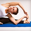Up to 58% Off at Spacious Heart Yoga in Goshen