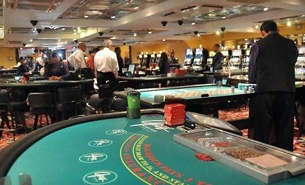 Opus Casino Cruise Lines - Opus Casino Cruise Lines in Freeport