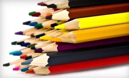 Pulitzer & Panetta Writing & Art Studio - Pulitzer & Panetta Creative Studio in Huntington