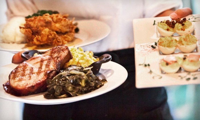 15 North Roadside Kitchen - Madison Park: $15 for $30 Worth of Upscale American Fare at 15 North Roadside Kitchen