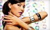 Up to 57% Off Mani-Pedi at Ancient Spa & Boutique