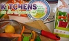 kitchens on the square - Historic District - North: $10 for $20 Worth of Kitchen Gadgets and More at Kitchens on the Square