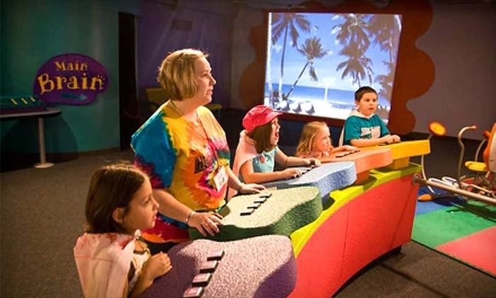 HealthWorks! Kids' Museum - South Bend: $25 for a One-Year Family Membership to Healthworks! Kids' Museum ($50 Value)