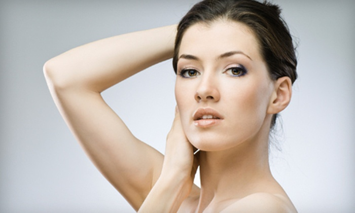 Healthy-Aging Skin: A Clinical Day Spa - Federal Way-Auburn: $79 for Two Microdermabrasion Treatments at Healthy-Aging Skin in Federal Way ($170 Value)