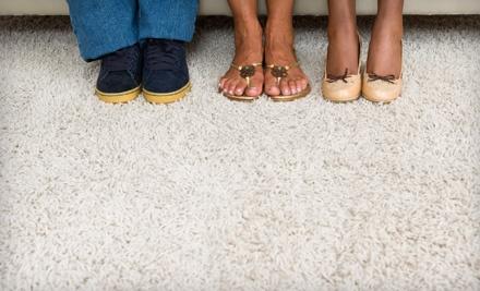 BioDry Carpet Care - BioDry Carpet Care in