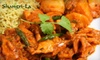 $10 for Fare at Shangri-La Café in Rohnert Park