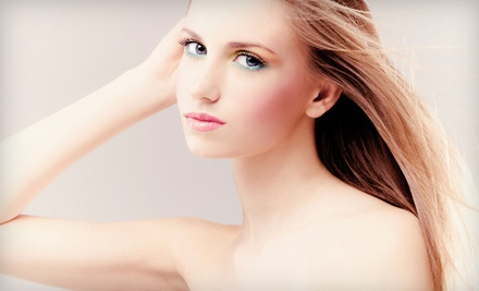 3 Sessions for 1 Small Area of Laser Hair Removal (up to a $375 value) - Mansfield Laser Center in Mansfield