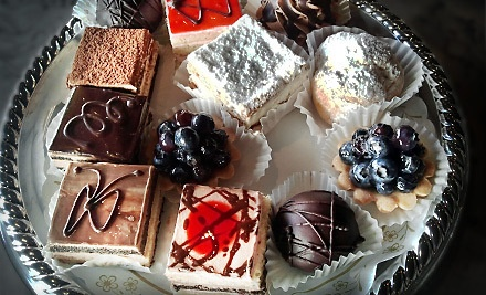1 Pound of Assorted Cookies (a $10 value) - Unique Pastry Bakery in Tarzana
