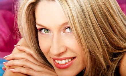$100 Groupon to Salon Beleza - Salon Beleza in Pittsburgh