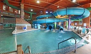 Water-Park Resort in Wisconsin Dells