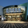 FINAL DAY: ODEON Cinema Ticket