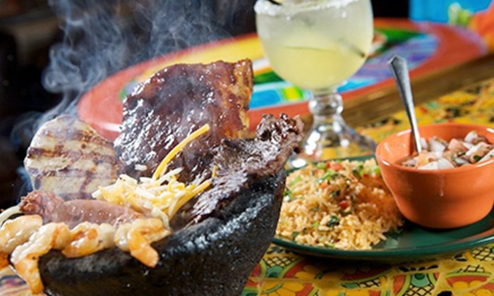 Los Jalapenos - East Columbus: Mexican Cuisine for Lunch or Dinner at Los Jalapenos (Up to 45% Off)