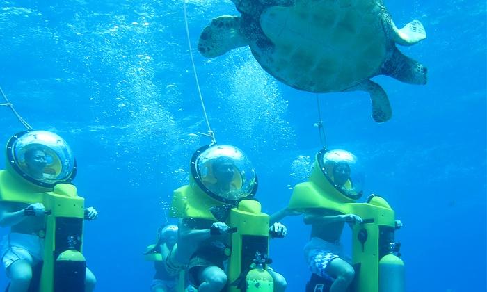 Island Water Sports Hawaii