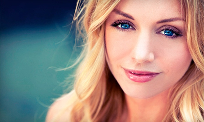Triplicity Wellness - Houston: One, Three, or Five Microdermabrasions and Enzyme Peels at Triplicity Wellness (Up to 63% Off)