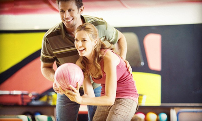 Massapequa Bowl & Baldwin Bowl - Multiple Locations: $29 for a Bowling Package with Pizza and Beer for Up to Six at Massapequa Bowl & Baldwin Bowl (Up to $84.50 Value)