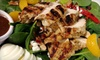 The Republic Restaurant and Bar - Fan - Oregon Hill - Carver: International Comfort Food for Lunch, Dinner, or Brunch at The Republic Restaurant and Bar (Up to 57% Off)