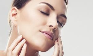 CRYO BODY LIFT: 1 séance de soin anti-âge par radiofréquence pour visage, option cou dès 19,99 € chez Cryo Body Lift