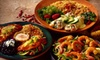 Zapata's Mexican Grill - Central Oklahoma City: Mexican Cuisine at Zapata's Mexican Grill (Half Off). Three Options Available.
