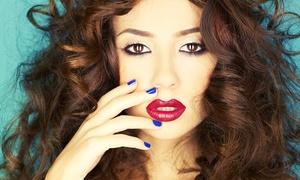Athenea: Sesión de belleza con higiene facial, manipedicura y depilación por 24,90 € y con masaje a elegir por 34,90 €