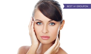Sonterra Laser Med Spa: One, Two, or Three IPL Photofacials or Microneedling Sessions at Sonterra Laser Med Spa (Up to 67% Off)