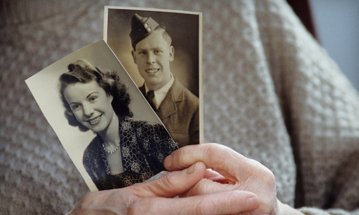 The Photo Store - Amarillo: $24 for Scanning and Digitalization of Up to 200 Photographs at The Photo Store ($49.95 Value)