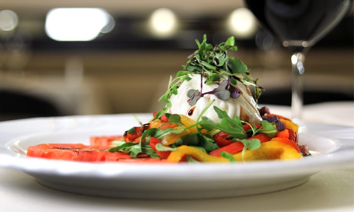 Bice - Midtown Center: $70 for a Three-Course Italian Meal for Two