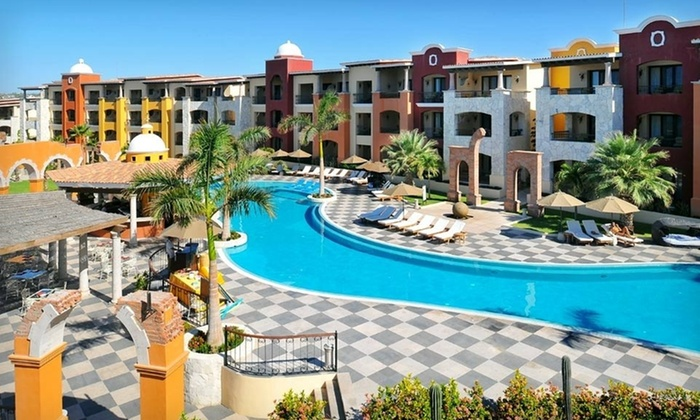 Oceanside Hotel With Luxury Suites And Fine Dining Though Cabo San Lucas