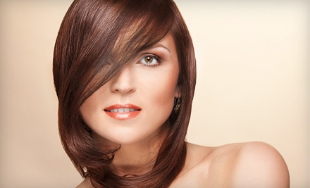 Haircut, Shampoo, Blow-Dry, and Styling - Azura 7 Salon & Spa in Palm Coast