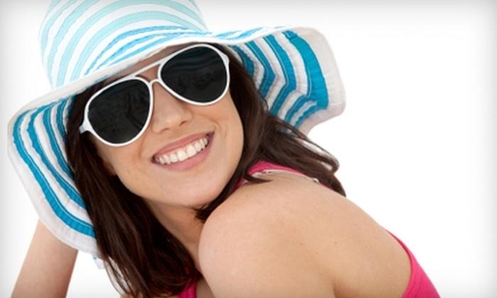 Look Optical Shop - Maynard: $50 for $150 Toward Prescription Eyeglasses or Sunglasses or $25 for $75 Toward Non-Prescription Sunglasses at Look Optical Shop