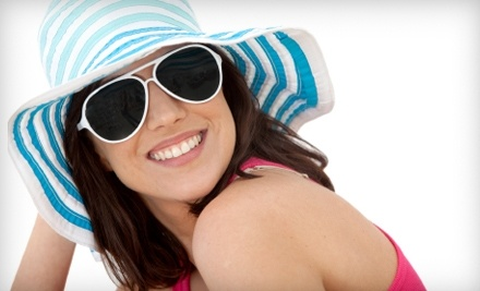 Look Optical Shop: $75 Toward Non-Prescription Sunglasses - Look Optical Shop in Maynard