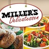 $5 for Deli Eats at Miller's Delicatessen