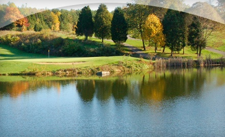 18 Holes of Golf With a Cart for 1 (up to a $46 value) - Quail Chase Golf Club in Louisville