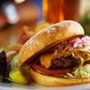 Up to 58% Off Cheeseburgers at La Jolla Brew House