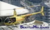 51% Off Helicopter Tour