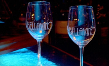 Bellavino Wine Bar - Bellavino Wine Bar in Westlake Village