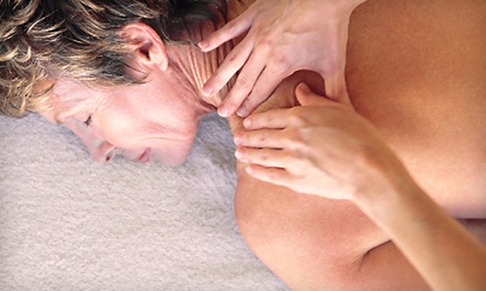 Back To Health - Northwest Columbus: Therapeutic Massage, Chiropractic Exam, and X-rays at Back To Health in Hilliard (Up to 86% Off). Two Options Available.