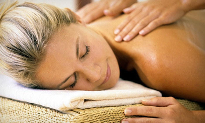 be well therapeutic massage & acupressure - St. John: One or Three One-Hour Massages at be well therapeutic massage & acupressure in Saint John (Up to 53% Off)