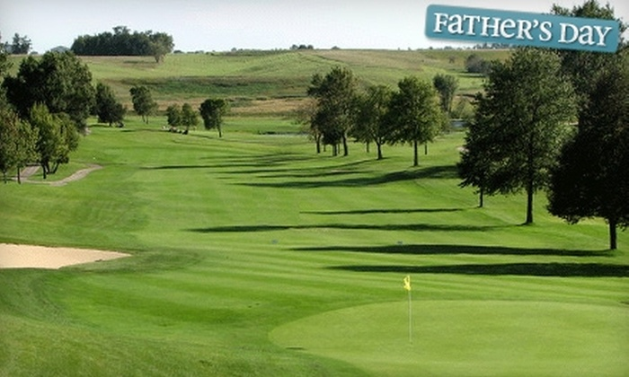 Stone Creek Golf Course - Williamsburg: Golf Packages at Stone Creek Golf Course in Williamsburg. Three Options Available.