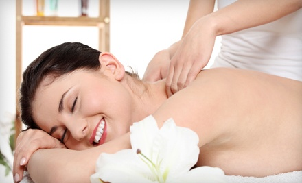 One 60-Min. Swedish Massage, With 5-Min. Consultation - Physicians Choice Physical Therapy in Baton Rouge