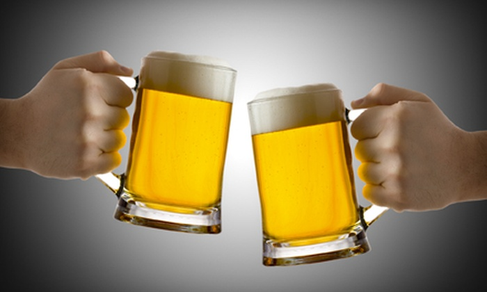 Premium Beer Experience - Downtown Toronto: $20 for Admission for Two to the Premium Beer Experience ($40 Value)