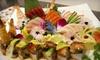 Chopstix Sushi & Asian Fusion - Midlothian: $15 for $30 Worth of Sushi and Asian Fusion Fare at Chopstix Sushi & Asian Fusion in Midlothian