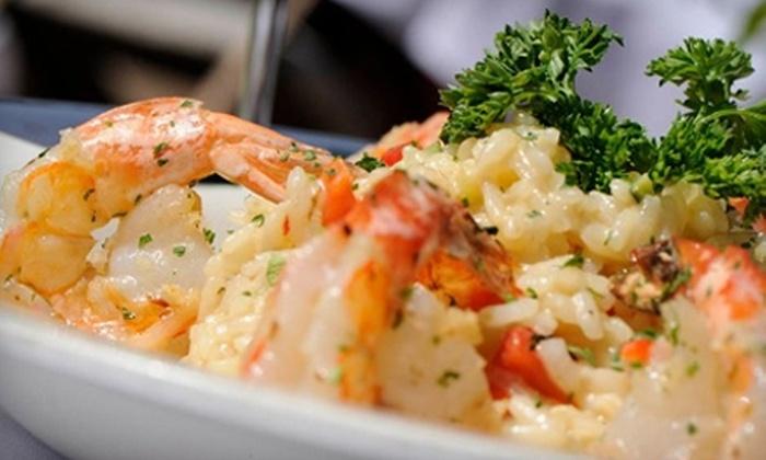 Ristorante Ferrantelli - Dana Point: Italian Lunch or Dinner Fare and Drinks at Ristorante Ferrantelli in Dana Point