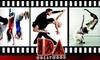 International Dance Academy - Hollywood: $22 for a Four Dance-Class Pass at International Dance Academy