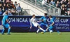 NCAA Men's College Cup - Sporting Park: NCAA Men's Soccer College Cup Semifinals on December 11 or Championship on December 13