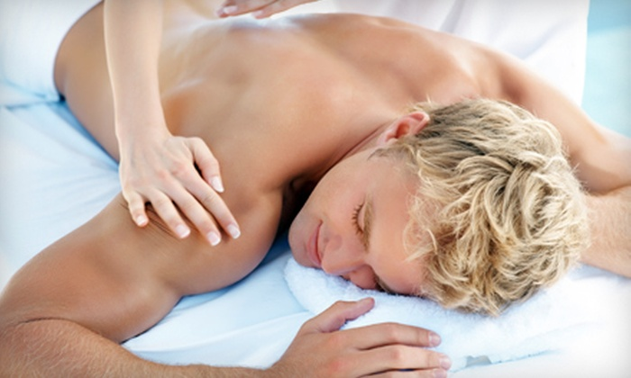 Mountain Magic Massage - Soldotna: 60- or 90-Minute Deep-Tissue Massage or Massage Sampler at Mountain Magic Massage in Soldotna (Up to 54% Off)