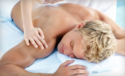 60-Minute Ultimate Deep-Tissue Massage (a $70 value) - Mountain Magic Massage in Soldotna