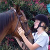 Half Off Horseback-Riding Lesson in Tryon