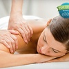 Up to 52% Off Massage at 007 Stress Therapy
