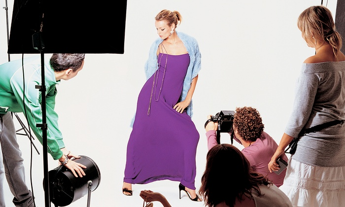 Alan Deutsch Photography.com - Asheville: 120-Minute Studio Photo Shoot with Retouched Digital Images from Alan Deutsch Photography (70% Off)
