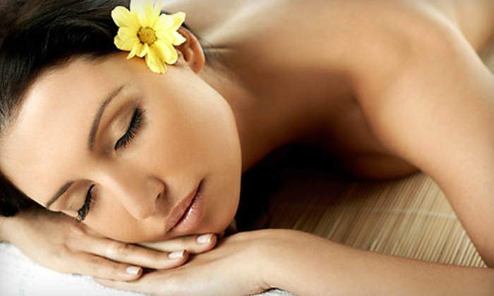 Perfect Spa Inc. - Midtown East: One or Two One-Hour Deep-Tissue Massages at Perfect Spa Inc. (Up to 63% Off)